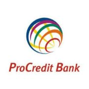 procredit bank squarelogo